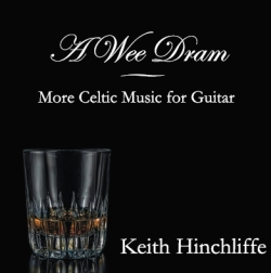 A Wee Dram cover pic