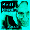 Keith Hinchliffe Tune books